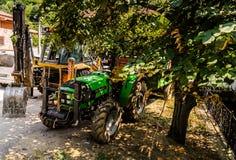Vita rurale in Turchia Immagine Stock Libera da Diritti