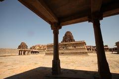 Vitala temple Hampi Karnataka India Stock Photos