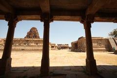 Vitala temple Hampi Karnataka India Royalty Free Stock Image