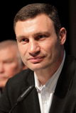 Vitali Klitschko Stock Photography