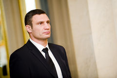 Vitali Klitschko Stock Image
