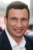 Vitali Klitschko Royalty Free Stock Photo