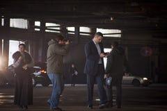 Vitali Klitschko Stock Images
