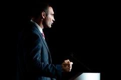 Vitali Klitschko Royalty Free Stock Images