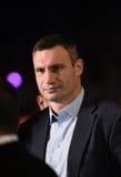 Vitalij Klitschko Stock Afbeeldingen