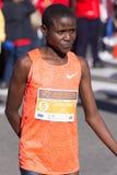 Vitalyne Jemaiyo Kibii de Kenya Fotografia de Stock
