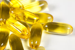 Vitamin Arkivbild