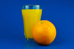 Vitamin C Royalty Free Stock Photography