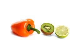 Vitamin C Lizenzfreie Stockfotografie