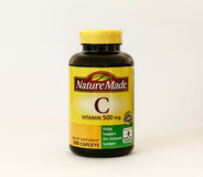 Vitamin C Lizenzfreie Stockfotos