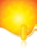 Vitamin C Stock Image