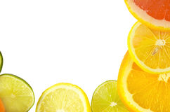 Vitamin C Overload Royalty Free Stock Photo