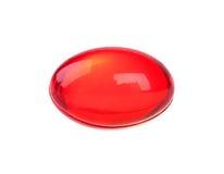 Vitamin capsule Stock Images