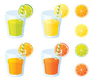 Vitamin Cs Stock Images