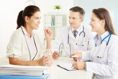 Vitamin für Ihre Gesundheit stockbilder