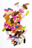 Vitamina immagini stock
