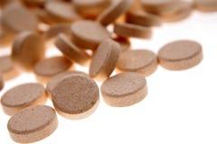 Vitamina C Imagen de archivo libre de regalías