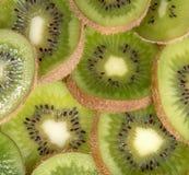 Vitamina del kiwi fresca Fotografie Stock Libere da Diritti