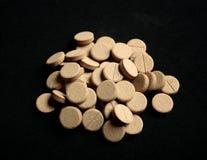 Vitaminas Fotos de archivo