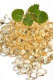 Vitaminas da natureza Fotos de Stock Royalty Free