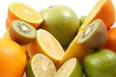 Vitaminas frescas Fotos de Stock