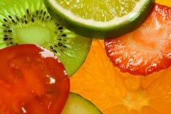 Vitamine Fotografie Stock