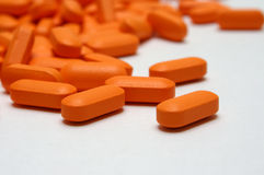 Vitamine Stockfotografie