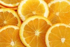 Vitamine C stock afbeelding