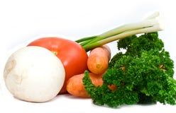 Vitamine del apetitnye e squisite Immagini Stock