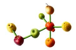 Vitamine per voi Fotografie Stock