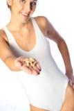Vitaminen stock afbeeldingen