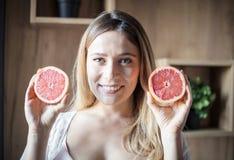 Vitaminen royalty-vrije stock afbeeldingen