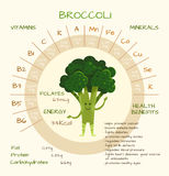Vitaminer och mineraler Royaltyfri Bild