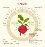 Vitaminer och mineraler Arkivbild