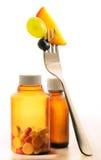 Vitamines Images stock