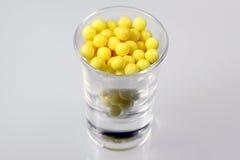 Vitamines C Image libre de droits