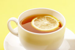 Vitaminic tea Royalty Free Stock Image