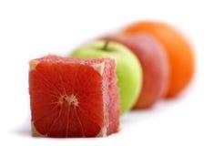 Vitamins Stock Image
