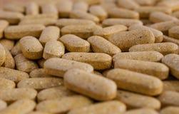 Vitamins royalty free stock images
