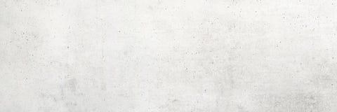 Vitbetongtextur med wood korn för bakgrund arkivfoto