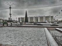 Vitebsk, Bielorrusia foto de archivo libre de regalías