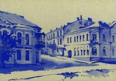 Vitebsk Stock Photo