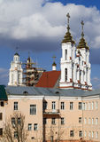 Vitebsk view Royalty Free Stock Images