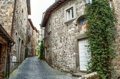 Viterbo -  Lazio - Montefiascone - travel italy Royalty Free Stock Photos