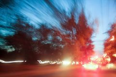 Vitesse Photo libre de droits
