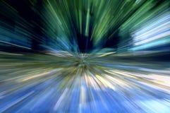 vitesse Photographie stock libre de droits