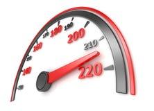 vitesse Photo stock