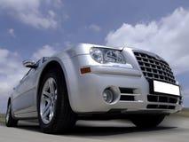 Vitesse et luxe photos stock
