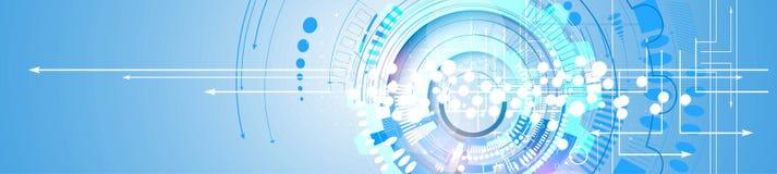 Vitesses de technologie de machine rétro bacground de mécanisme de roue dentée Images libres de droits