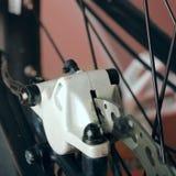 Vitesses de vélo Image stock
